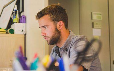 Criar uma presença empresarial