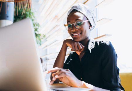 Segurança e privacidade online